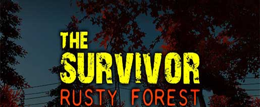 The Survivor: Rusty Forest Apk v1.2.1