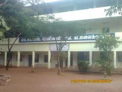 கடமலைக்குன்று பள்ளிக்கூடம் L.M.S Hir. Sec School, Kadamalai Kuntu...