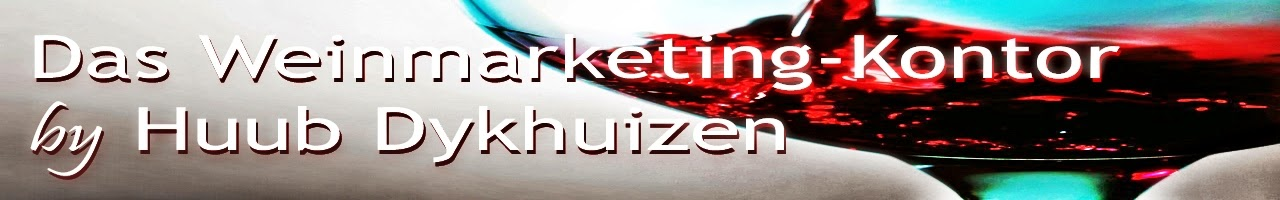 Das Weinmarketing-Kontor by Huub Dykhuizen