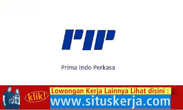 Lowongan Kerja PT. Prima Indo Perkasa - Lowongan Kerja ...