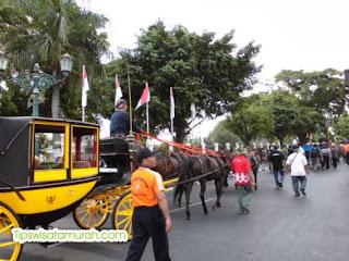 Skenario Royal Wedding Putri Kraton Yogyakarta