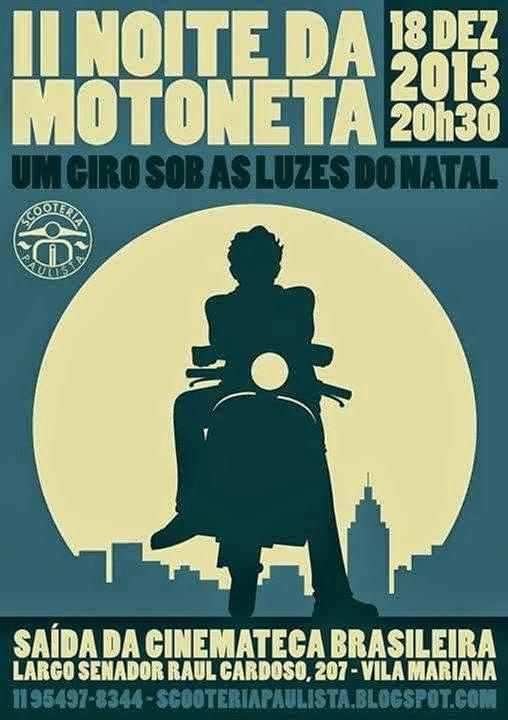 II NOITE DA MOTONETA