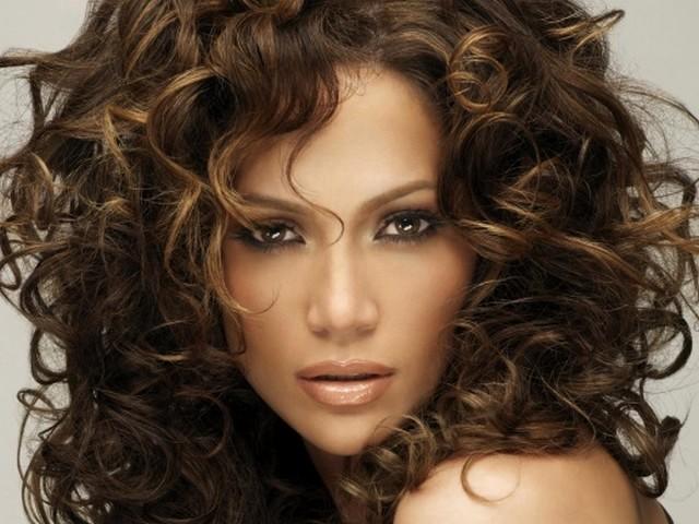 Jennifer lopez saç rengi