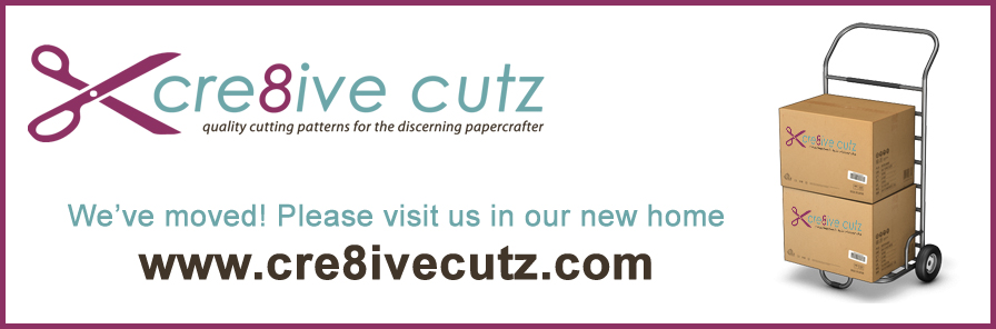 Cre8ive Cutz - SVG and MTC Cutting Files and Projects for Electronic Cutting Machines