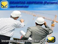 Lowongan, Jobs, Career D3 Secretary of the Board of Directors at Brantas Abipraya Persero rekrutmen May 2013