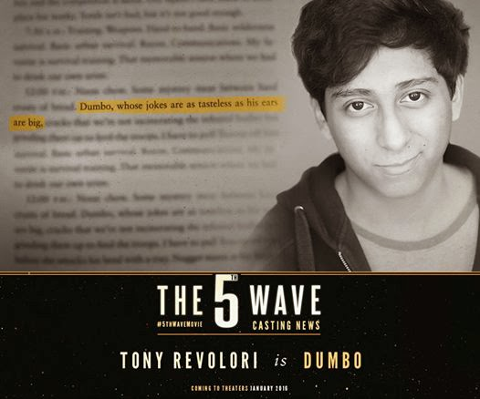 tony revolori dumbo 5th wave movie