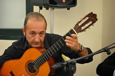 Mariano Mangas - disfrutando de lo sencillo blog