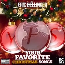 Eric Bellinger - White Christmas