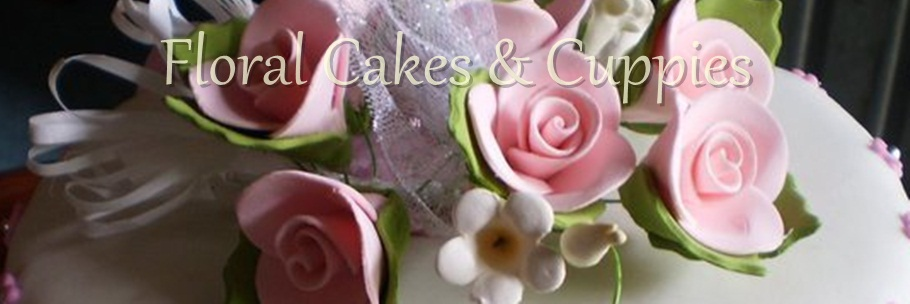 Floralcake & Cuppies