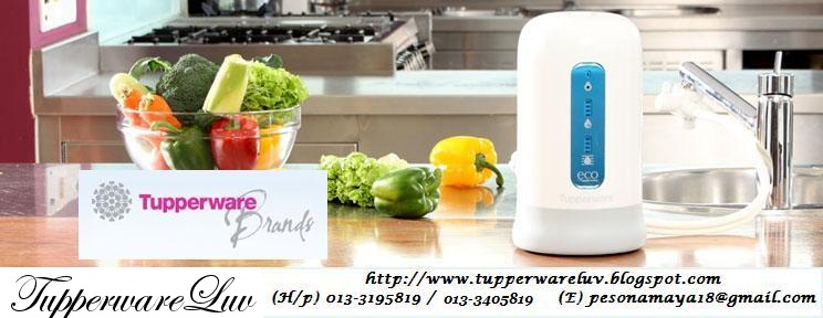 Tupperware Brands Malaysia