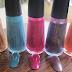 Swatches | Coleção Avon Color Trend Quero Mais