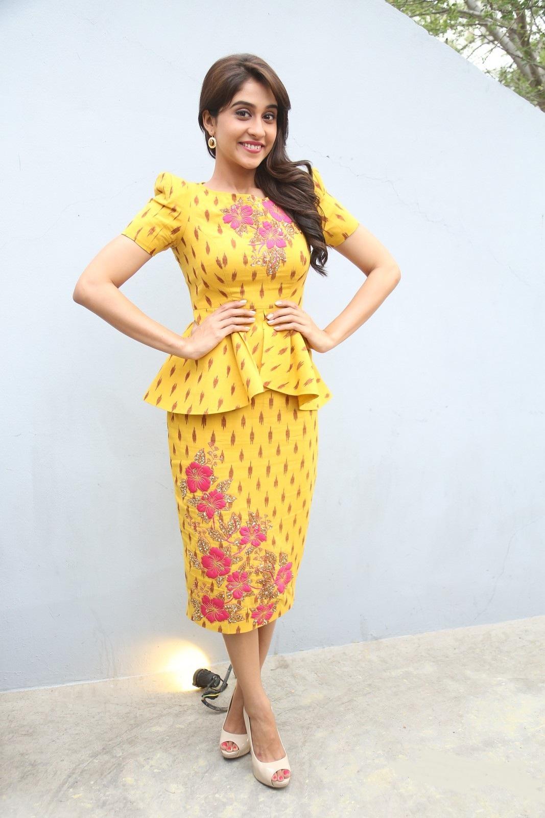Neelam Fashions New York Dress at New York Fashion