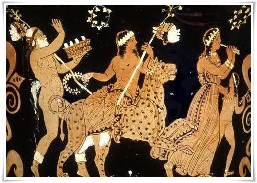 Resultado de imagem para carnaval na antiga babilonia