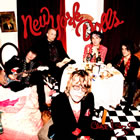 New York Dolls: Cause I Sez So