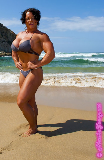 Best Female Bodybuilders Images