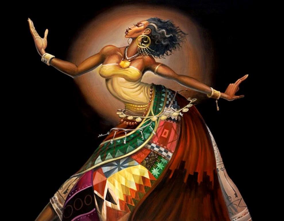 cuadros-con-figuras-de-mujeres-africanas