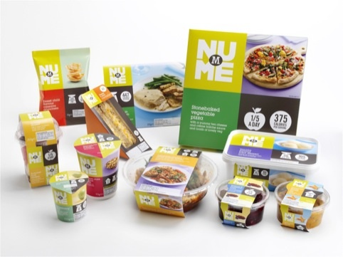 Preaching to the already converted? Increasingly prevalent labeling solutions to help shoppers navigate healthier options.