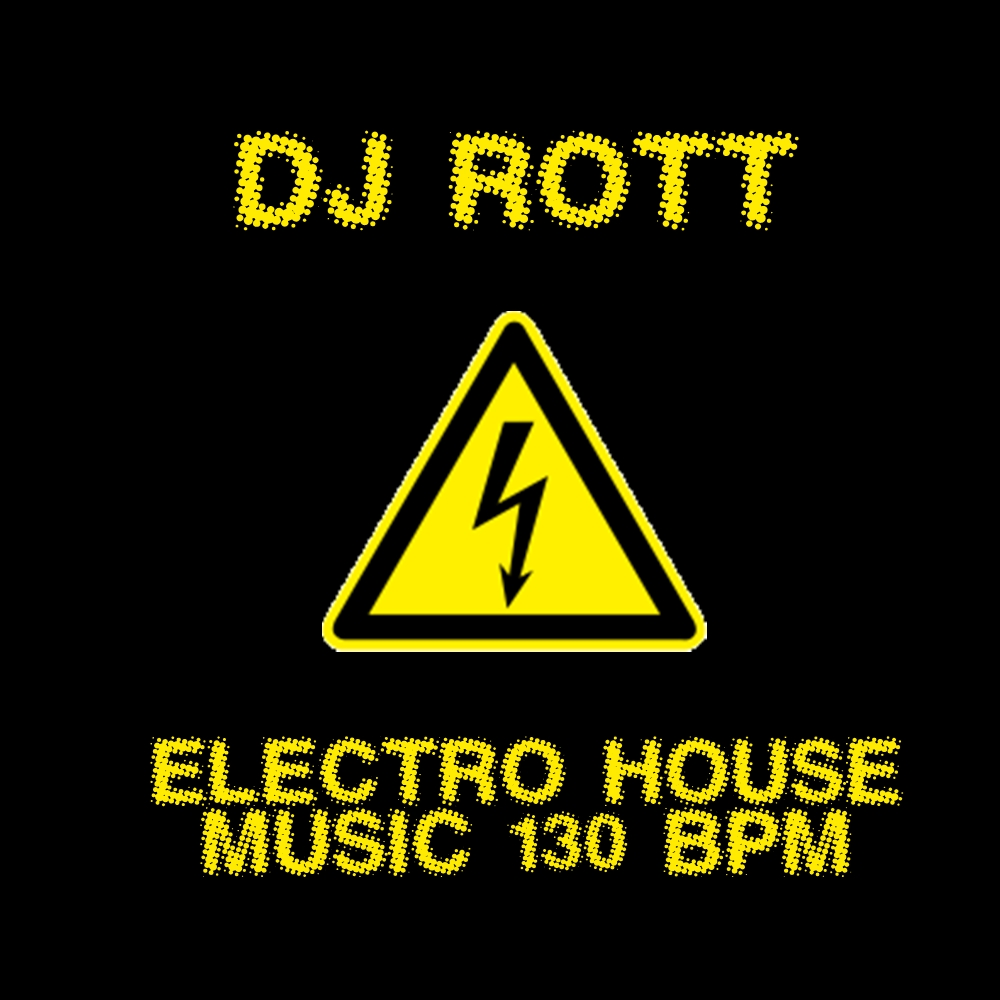 los 90 en mp3 ii dj rott electro house music 130 bpm