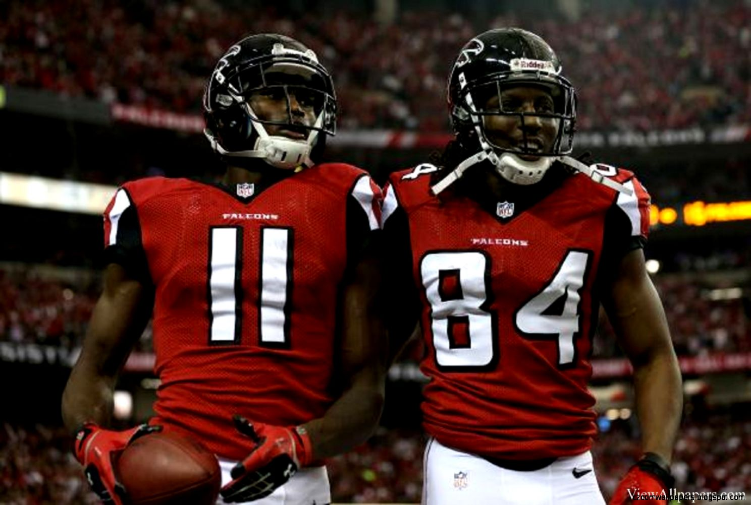 Atlanta Falcons HD Wallpapers   WallpaperSafari