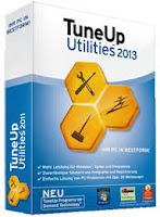 TuneUp Utilities 2013 Latest Version Including Keygen