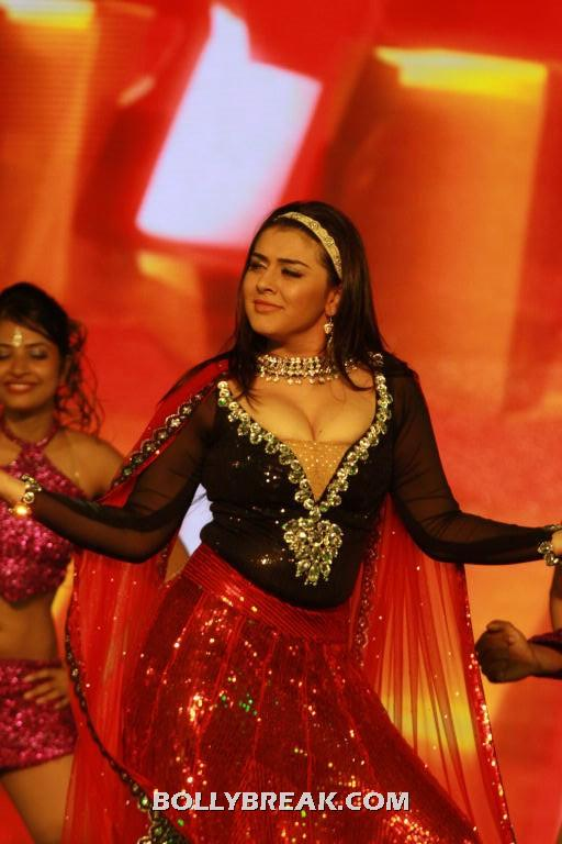 SIIMA Awards 2012 Dance - SIIMA Awards 2012 Dance Stills