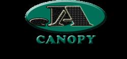 PUSATNYA Pembuat Canopy Kain sunbrella-Tenda Membrane-canopy Awninggulung