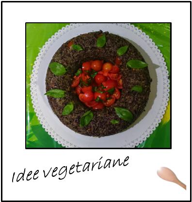 Piatti Vegeteriani