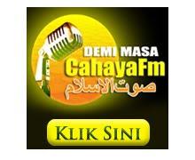 CAHAYA.FM