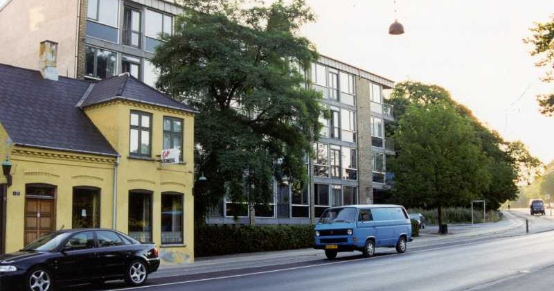 xxdark København Hvorfor hedder det middelalderen