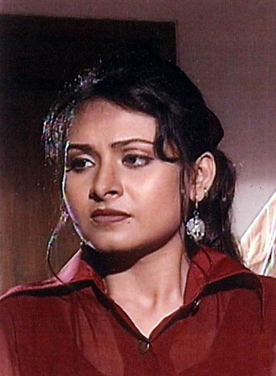 Bangladeshi Actress Bijori Barkatullah ~ Bangladesh Showbiz