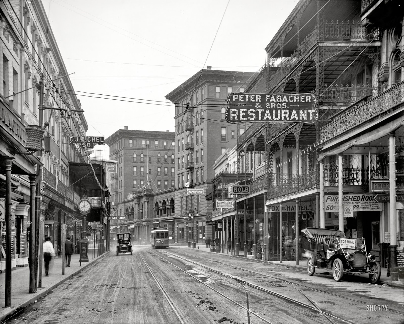 Street Cars In New Orleans Schedule