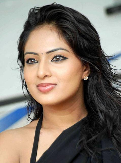 Nikisha Patel Hot Bikini