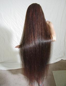طريقة لعلاج تساقط الشعر