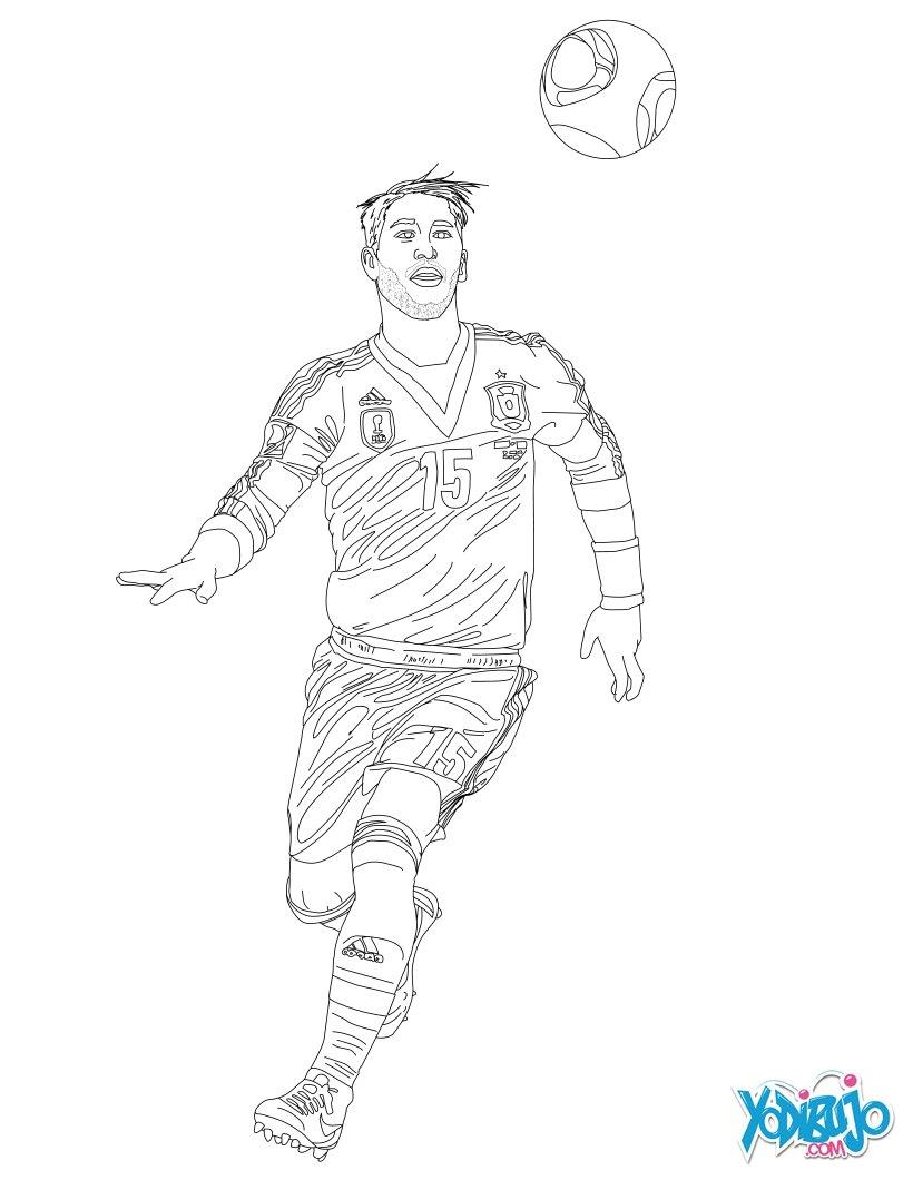 Futbol football soccer fichajes champions imagenes para - Coloriage de messi ...