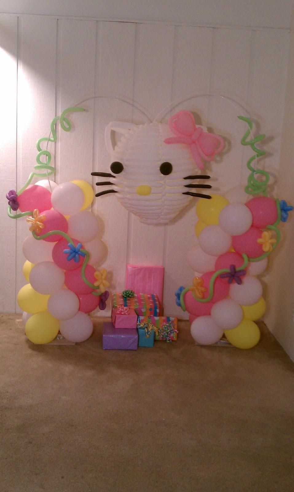 Hello Kitty Home Decor