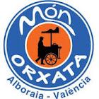 MON ORXATA
