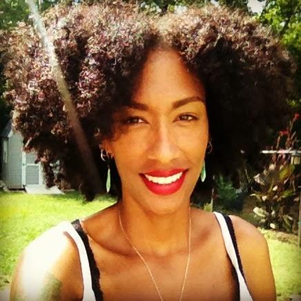 Essence Natural Hair Natural Hair Guide' 2013