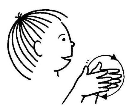 Signos para bebés signo