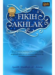 Fikih Akhlak | TOKO BUKU ONLINE SURABAYA