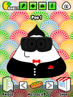 Download Hack Pou Dinero Infinito . APK