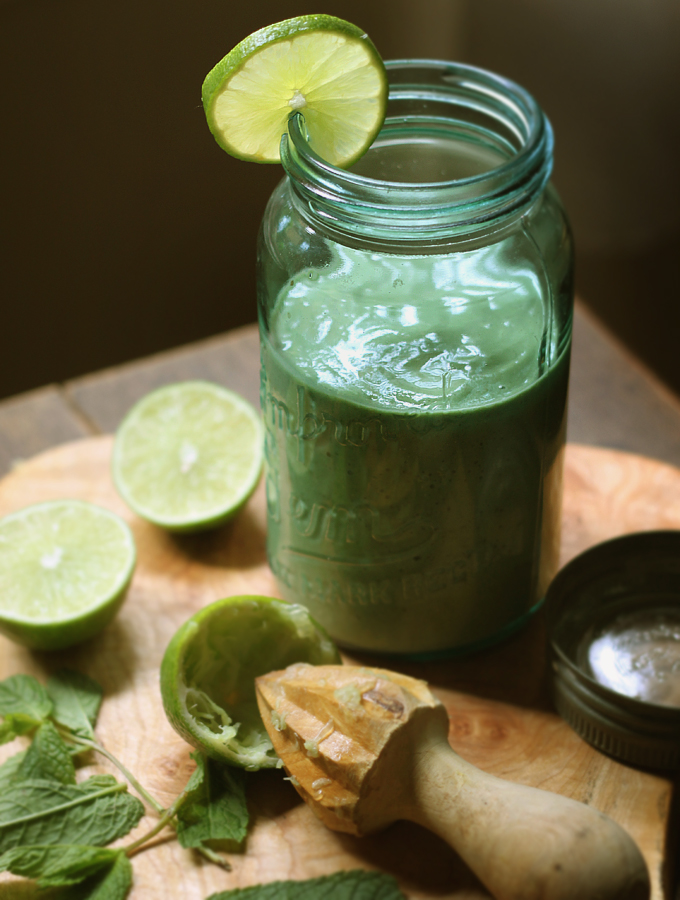 Can You Drink Milk With Spirulina