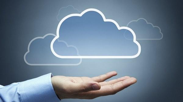 analogia do termo computação nas nuvens