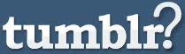 O que é tumblr