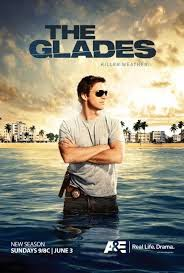 Assistir The Glades 4x13 - Tin Cup Online