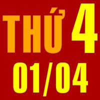 Tử vi 1/4/2015 Thứ Tư - 11 Thần Số hôm nay