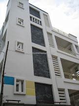 3 Floor Building Elevations