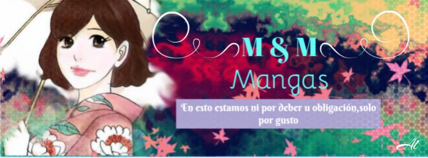 M&M - Mangas