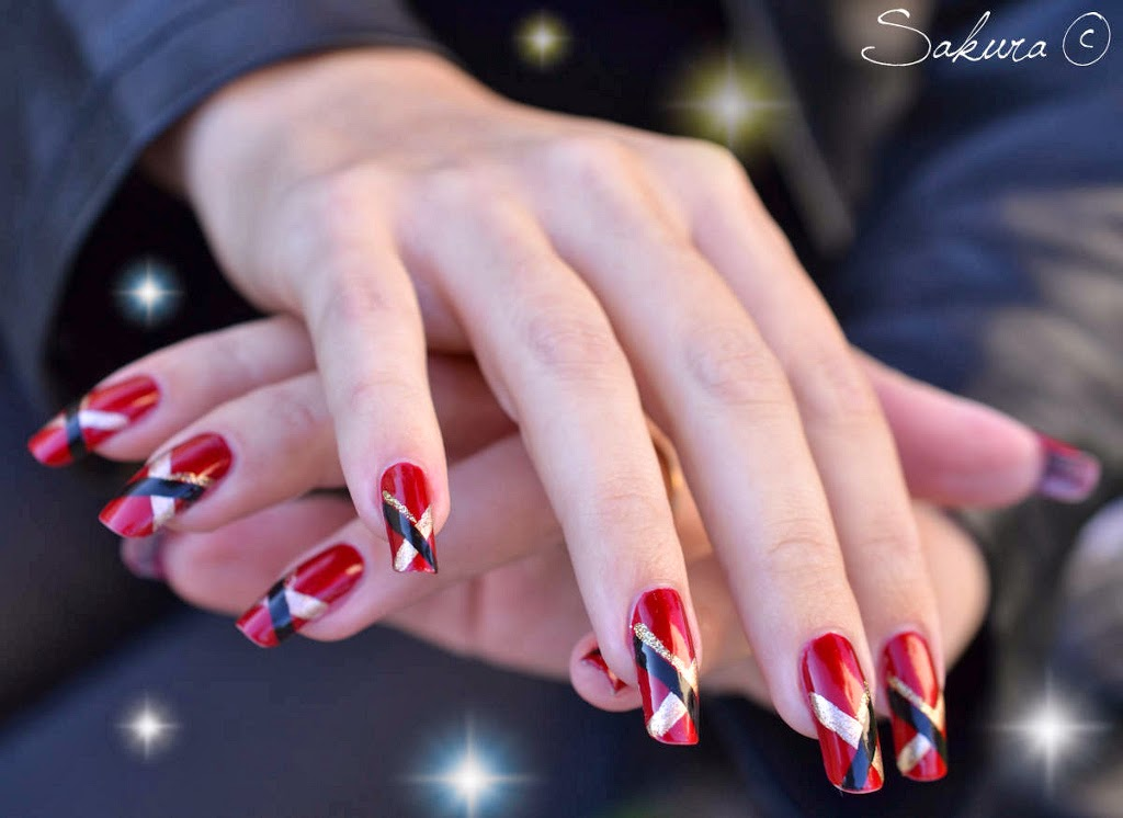 New 2014 Nail Art Designshttpnails Sidespot