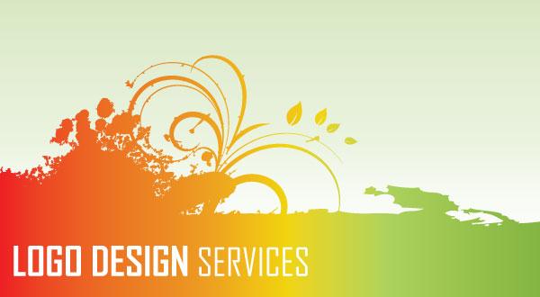 Logo design service custom logo design for Custom design services