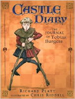 Castle Diary - Richard Platt